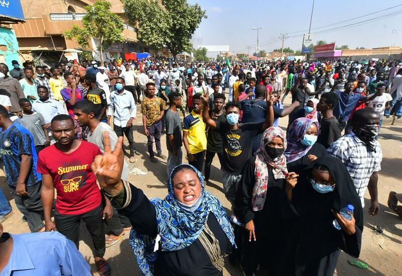 Совбез ООН займется военным переворотом в Судане