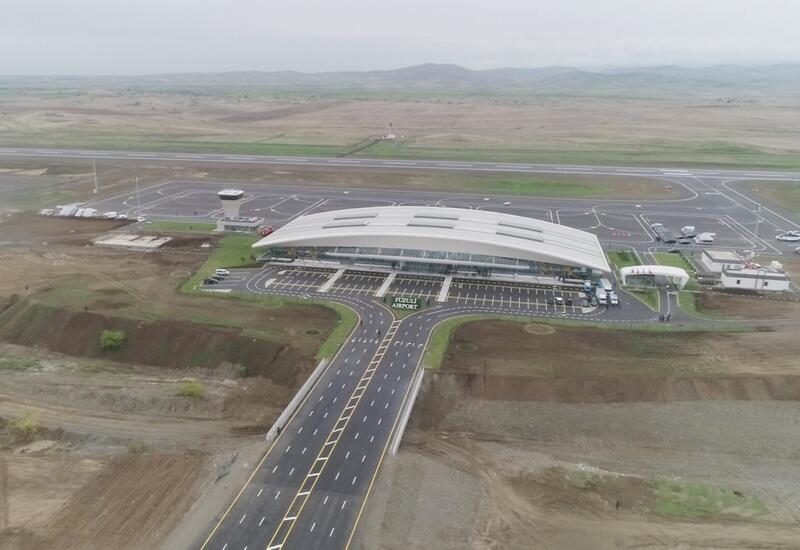 Открытие Физулинского аэропорта: стратегическое, геополитическое и экономическое значение