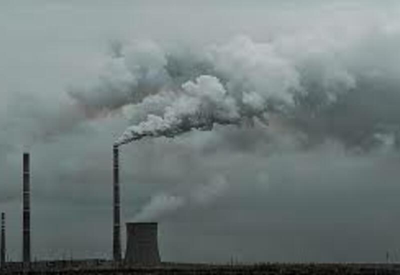Концентрация парниковых газов в атмосфере побила рекорд