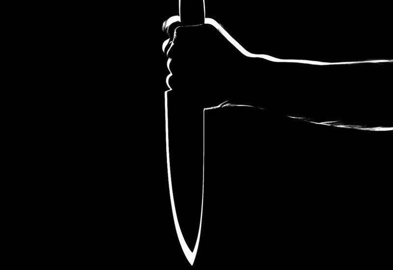 В Ухане мужчина зарезал 7 человек и скрылся в реке