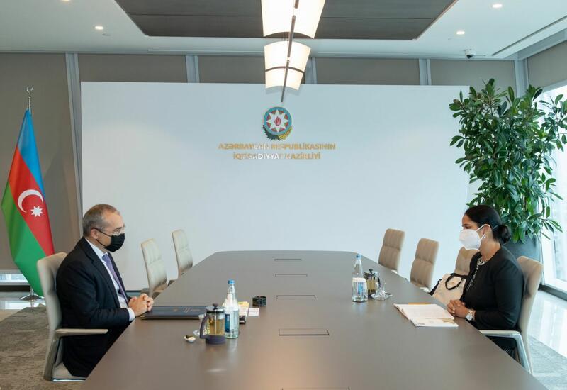 Азербайджан и Всемирный банк обсудили возможности сотрудничества в восстановлении Карабаха