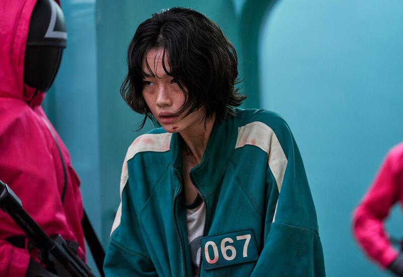 Netflix не стал доплачивать автору «Игры в кальмара» за глобальный успех сериала
