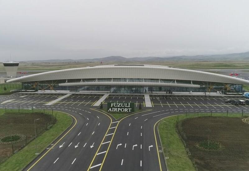 Ərdoğanın iştirakı ilə Füzuli Beynəlxalq Hava Limanının rəsmi açılışının həyata keçirilməsi böyük əhəmiyyət daşıyır