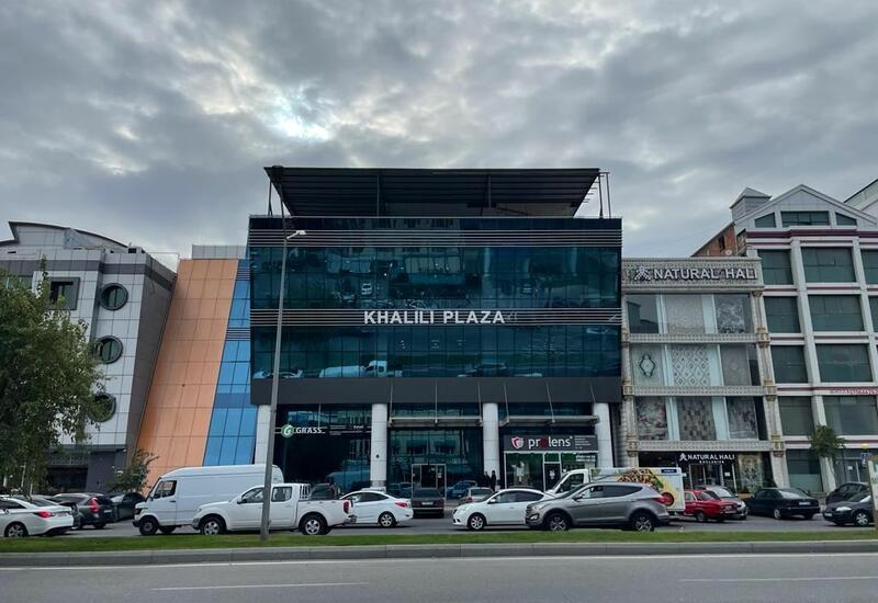 В Баку пресекли еще одно незаконное строительство