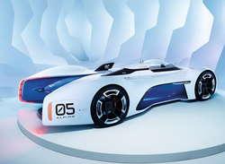 Бренд Alpine готов к дебюту в виртуальных гонках - ФОТО