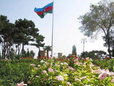 Бакинский бульвар: прошлое, настоящее, будущее – ФОТО
