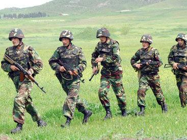 В армянскую армию – по жребию