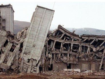 Во втором городе Армении продолжают жить в кошмаре - ФОТО