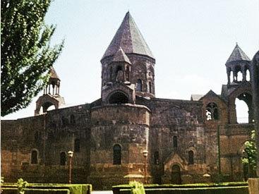 Турция отреставрирует армянскую церковь