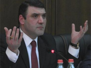 "Генпрокурор Армении ""кинул"" армян"
