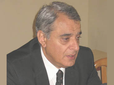 Давид Шахназарян: Это самые позорные выборы за всю историю Армении