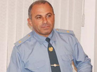 Экс-глава Полиции Армении отрицает слухи о причастности к убийству