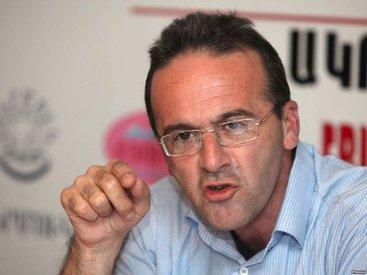Артур Сакунц рассказал правду о военном призыве в Армении