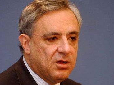 Экс-глава МИД Армении создает новую партию