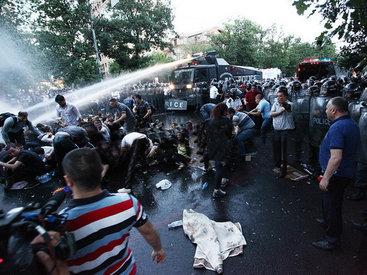 """""""Армянский бунт"""": тревожная ласточка для кавказской политики России?"""