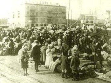 """""""Историческая призма"""": 1946 год. Как азербайджанская Армения стала армянской"""