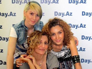 Азербайджанский продюсер собирается запеть