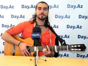 """Азербайджанский певец: """"Некоторые из них выплачивают проценты со свадеб"""""""