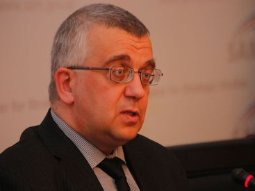 Армянский террор может нанести России удар в спину - ИНТЕРВЬЮ