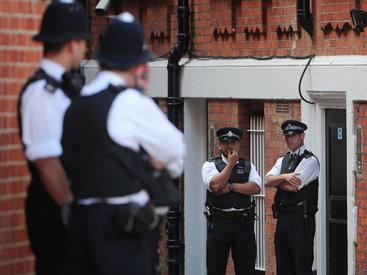 Полиция угрожала журналистам BBC, снимавшим место убийства коллег