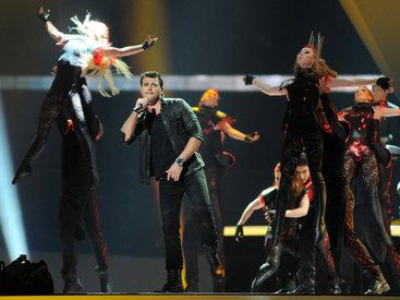 """В финале """"Евровидения 2012"""" представлено грандиозное шоу EMINа - ОБНОВЛЕНО - ФОТО - ВИДЕО"""