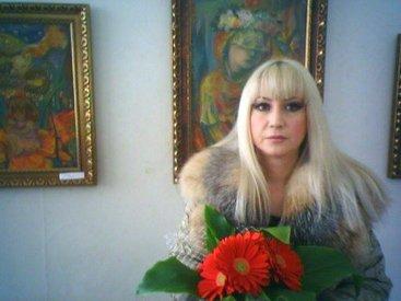 Нигяр Нариманбекова: азербайджанская художница с французским флером – ИНТЕРВЬЮ - ФОТО