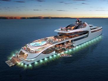 10 самых дорогих и роскошных яхт в мире - ФОТО