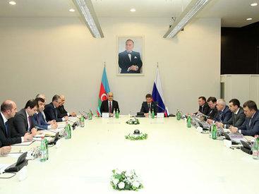 Отношения Азербайджана и Татарстана станут еще крепче