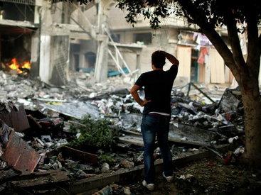 К 2020 году в секторе Газа никто не будет жить