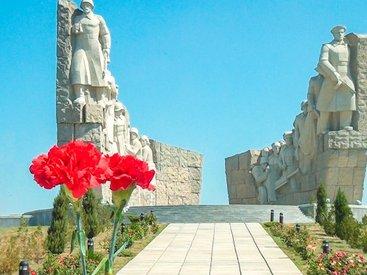 В России создадут музей в честь подвига азербайджанских солдат - ФОТО