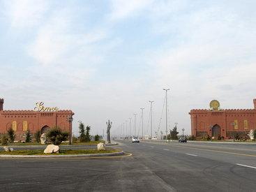 События в Гяндже показали, что внешние силы не смогут свернуть Азербайджан с пути
