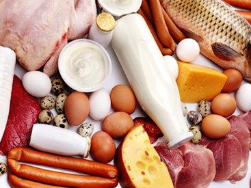 5 простых способов увеличения количества белка в рационе