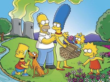 Умер один из сценаристов «Симпсонов» Дэвид Ричардсон