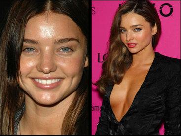 64fad8231ccd5 Как выглядят модели Victoria's Secret без макияжа и фотошопа - ФОТО