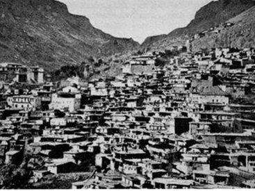 Историческая призма: 1914-й. Армянская церковь - вдохновитель террора