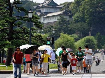 Аномальная жара в Японии убила 32 человека - ОБНОВЛЕНО