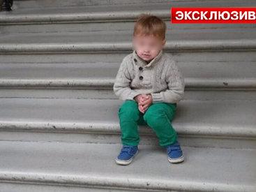 Трагедия в метро: двухлетнего ребенка затянуло под эскалатор - ФОТО - ВИДЕО