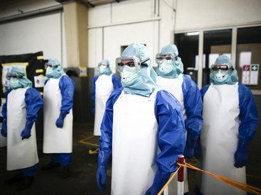 Пострадавшим от Эболы странам дадут $3,4 млрд