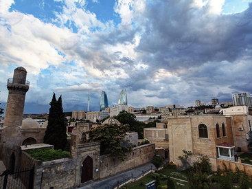 """Проект """"Мой Баку"""" на Day.Az: столица, какой вы ее не знали"""
