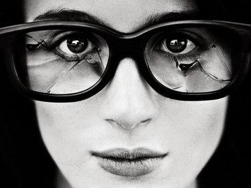 Созданы электронные солнцезащитные очки, которые переключаются в очки для чтения