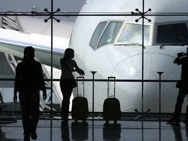 Аэропорт Дублина возгорелся, отменены рейсы