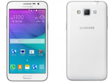 Samsung создал смартфон для любителей селфи