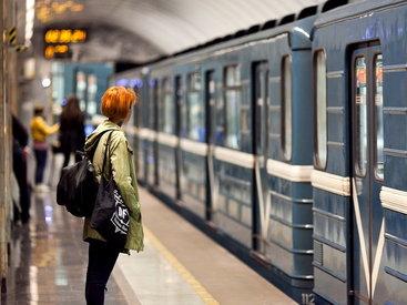Сотрудникам метро запретили писать комменты в соцсетях