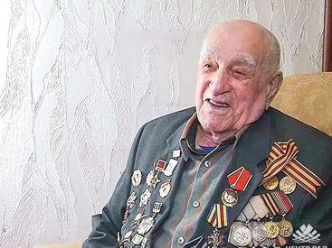 Азербайджанский спаситель Воронежа - 70 лет спустя - ФОТО