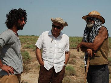 Азербайджанский фильм назван лучшим в трех странах
