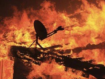 Пострадавшим от пожаров в Калифорнии выплатят $13,5 млрд