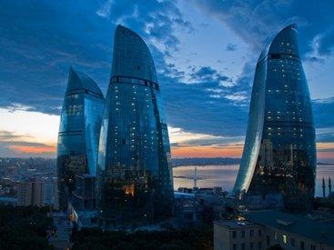 Латвийский журнал извинился за арменизацию Flame Towers - ФОТО