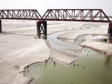 В Азербайджане выделят средства для решения проблем, связанных с водой