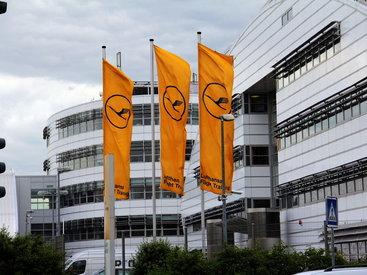 Пилоты Lufthansa должны прекратить забастовку