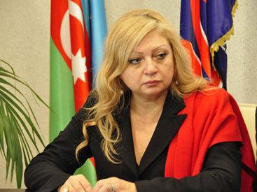 "Аурелиа Григориу: О ""геноциде армян"" никаких фактов не существует"